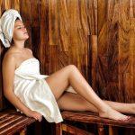 Sauna fińska a parowa, porównanie